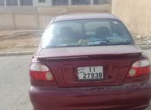 Manual Red Kia 1997 for sale