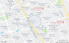 شارع قتيبه نفس بناية بن الملوك