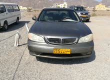 Nissan Maxima 2003 For sale - Green color