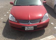 Automatic Red Mitsubishi 2013 for sale
