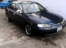 Hyundai Avante 1996 for sale in Irbid