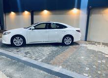 Automatic Grey Lexus 2014 for sale