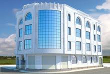 عمارة للبيع في ارقى احياء العاصمة صنعاء