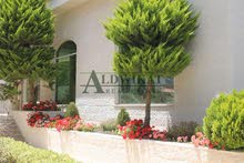 1800 sqm  Villa for sale in Amman
