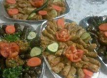 للبيع اكلات مصريه جاهزه