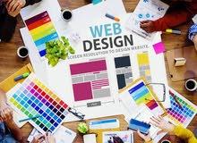 خبراء في تصميم المواقع وبرامج الأندرويد