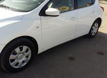 Nissan Tiida 2015 For Sale
