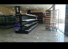 مخبز آلي للبيع