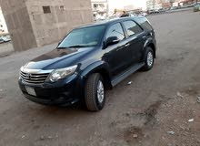 Toyota fortuner 2015 4×2 for sale
