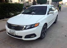Kia Optima car for sale 2009 in Misrata city