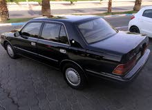 km Toyota Crown 1998 for sale