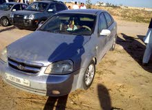 60,000 - 69,999 km Daewoo Lacetti 2007 for sale