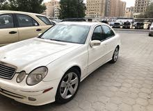 2004 Used E 320 with Automatic transmission is available for sale