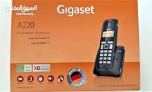 gigaset wireless phone