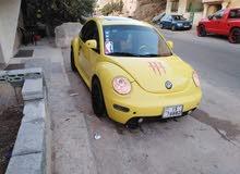 130,000 - 139,999 km Volkswagen Beetle 1999 for sale
