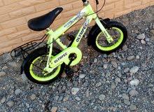 دراجه هواءيه للاطفال