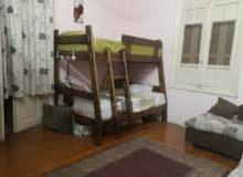 شقة بمصر الجديدة 5 غرف وصالة للبيع او للإيجار