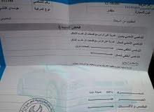 For sale Hyundai Avante car in Amman