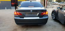110,000 - 119,999 km BMW 730 2009 for sale