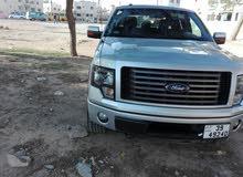 Ford F-150 FX4 eco boost 2012