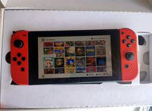 Used - Buy a Nintendo Switch device at a special price with advanced specs