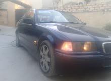 BMW 320 in Zawiya