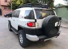 Used 2012 FJ Cruiser