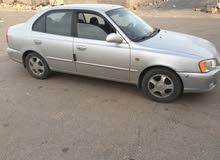 Used 2002 Verna for sale