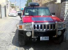 Hummer H3 car is available for sale, the car is in New condition