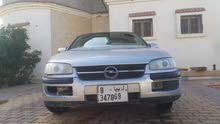 1997 Opel Omega for sale