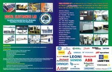 we are specialized in all kind of industrial Electronics repair
