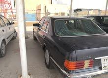 Gasoline Fuel/Power   Mercedes Benz E 300 1990