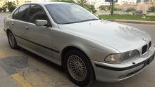BMW 540i 2000