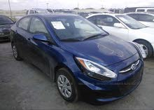 For sale Accent 2016