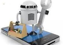 صيانة هواتف (مطلوب)