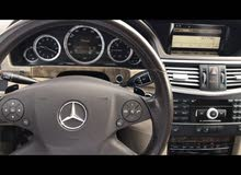 Automatic Mercedes Benz 2011 for sale - Used - Sohar city