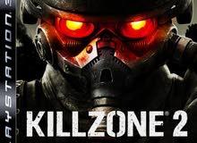 دسكة كيلزون killzone 2 علي ps3