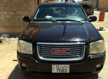 +200,000 km GMC Envoy 2008 for sale