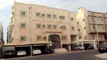 Third Floor Unfurnished apartment for rent with 2 Bedrooms rooms - Jeddah city As Safa