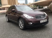 140,000 - 149,999 km Infiniti EX35 2012 for sale
