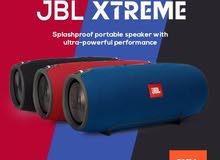 أقوى سماعة سبيكر إحترافي (JBL XTREME)