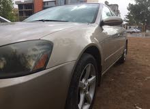 Available for sale! 190,000 - 199,999 km mileage Nissan Altima 2005