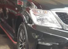 Nissan Patrol car for sale 2016 in Amman city