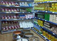 مطلوب ممول  لمشروع ناجح لاستيراد المواد الغذائية (بلادالشام)