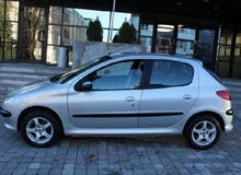 Peugeot 206 2006 For Sale