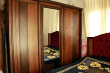 غرفة نوم شبه جديد1300$