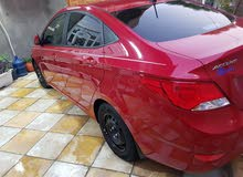 Automatic Hyundai 2017 for sale - Used - Babylon city