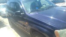 Jeep Grand Cherokee car for sale 1999 in Tripoli city