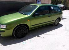 Nissan Almera Used in Tripoli