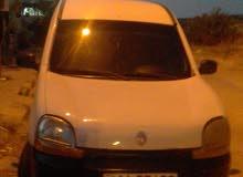 Used 2002 Kangoo
